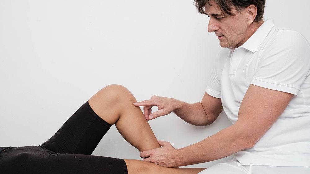 Bolesti koljena