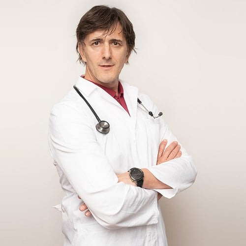 Dr. Šime Mijić