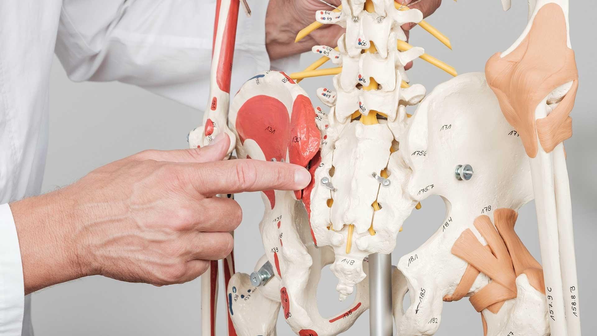 Ankilozantni-spondilitis