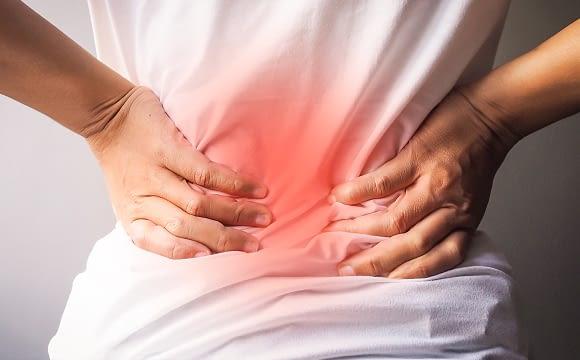 Oštećenje diska kralježnice – liječenje