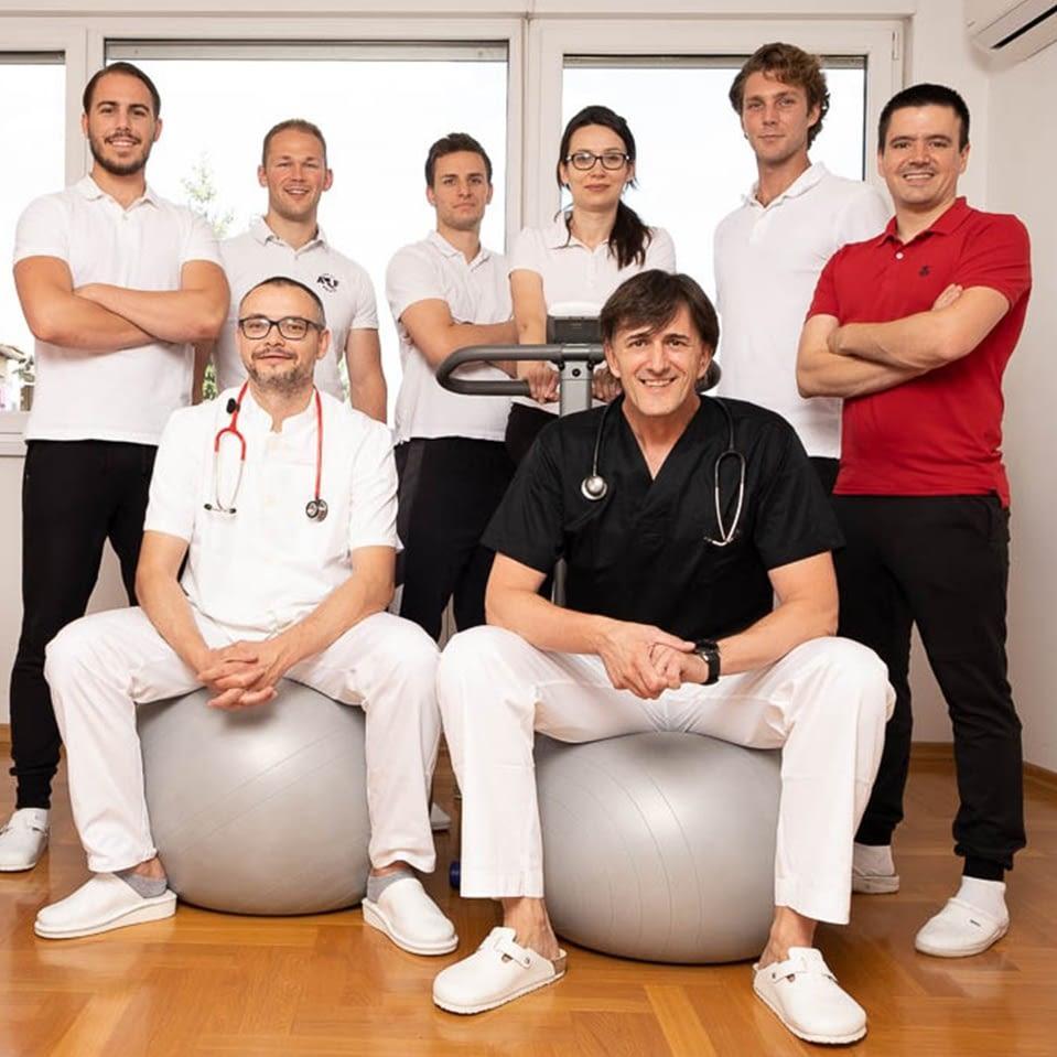 team faktor zdravlje