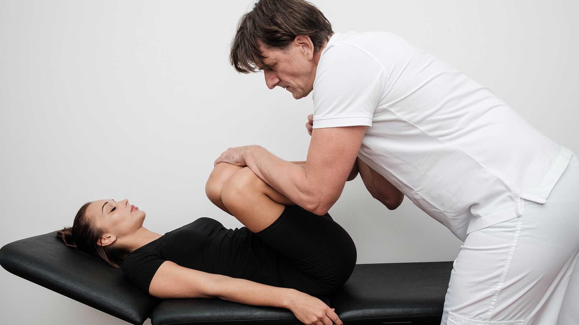 Cyriax-terapija