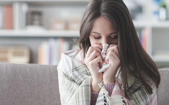 Gripa – postinfektivni sindrom