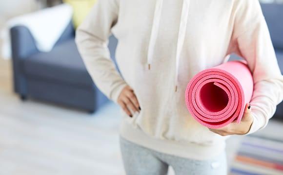 Specifične vježbe za oporavak nakon COVID-19