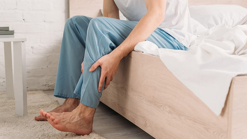 Tjelovježba i grčevi u fizikalnoj i rehabilitacijskoj medicini