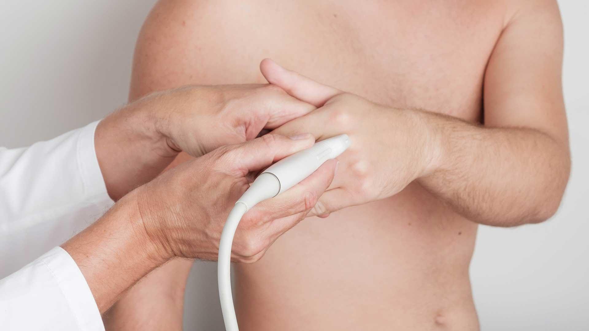 Ultrazvuk-sake-i-rucnog-zgloba