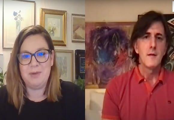 Gostovanje dr. Šime Mijića na Al Jazeera – Sistematski pregled