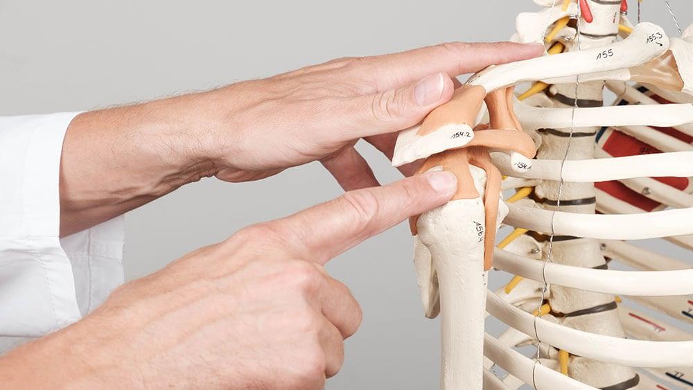 Bolesti-ramena