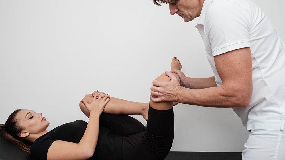 Kineziterapija-nogu