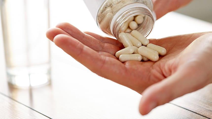 Uloga vitamina u rehabilitaciji nakon COVID-19