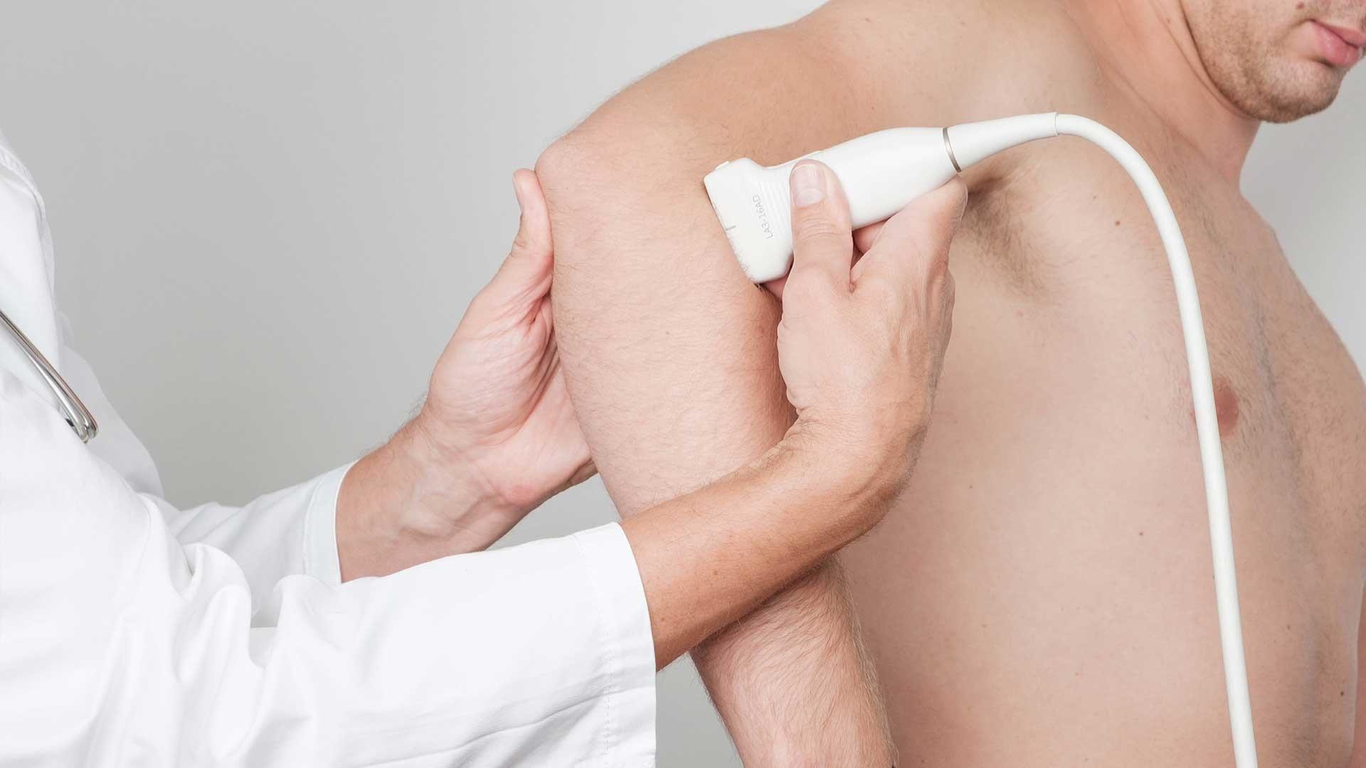 Ultrazvuk-lakta
